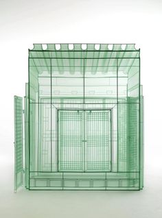 Find the latest shows, biography, and artworks for sale by Do Ho Suh. Do Ho Suh is renowned for his site-specific installations that manipulate scale to emph… Do Ho Suh, Fabric Structure, Korean Art, Luxury Shop, Installation Art, Design Art, Architecture Design, Contemporary Art, Design Inspiration
