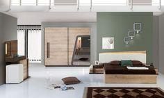 Momento Modern Yatak Odası Takımı  yeni rengi ile sizlerle.  .  #yatakodası #yatakodaları #yatakodasımodelleri #modern yatak odası #avangardeyatakodası #klasikyatakodası #yatakodaları Tel : +90 216 443 0 445 Whatsapp : +90 532 722 47 57