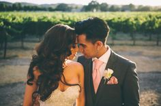 Love their look! (photo by Ever Ours Photography).
