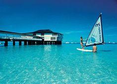 Aquatic Gap Bay Street Bridgetown, St. Michael Barbados  http://www.expedia.com/Barbados-Hotels-Grand-Barbados-Beach-Resort.h4686.Hotel-Information