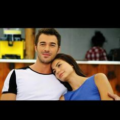 Image about demet ozdemir in Türkiye Murat And Hayat Pics, Greek Islands To Visit, Couple Posing, Turkish Actors, Tv Series, Basic Tank Top, Tank Man, Drama, Actresses