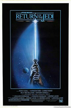 Star Wars Movie Posters!.