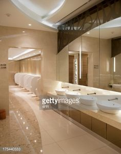 Public Bathroom Sink marble bathroom public area … | pinteres…