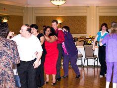 Love dancing!