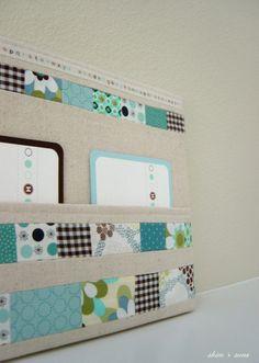 fabric bulletin board shimandsons.typepad.com