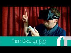 Occulus Rift : le monde de la réalité virtuelle fait un bond en avant
