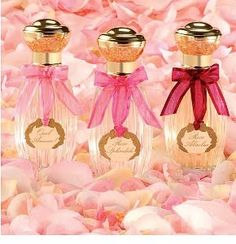 Annick Goutal Rose Absolue...expensive but so worth it