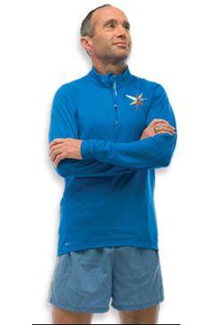 Alberto Salazar Says Run Like a Sprinter to be a Great Distance Runner http://runforefoot.com