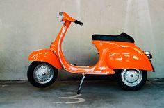 Vespa 50 Special | 1974 olack - Mainroller Best Scooter, Scooter Bike, Vespa Scooters, Vespa 50, Vespa Lambretta, Vintage Vespa, Triumph Motorcycles, Vespa Super 150, Ducati