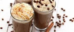 Starbucks Java Chip Frappuccino (Koffie / Creme) recept | Smulweb.nl
