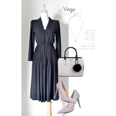 dress by masayuki4499 on Polyvore featuring polyvore, fashion, style, Dorothy Perkins, GUESS, PENNY LEVI and clothing