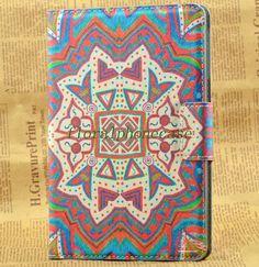 Bohemian iPad Mini Case  Boho iPad Mini Smart by floralphonecase