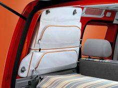 Per il Caddy VW, ma buonissima idea