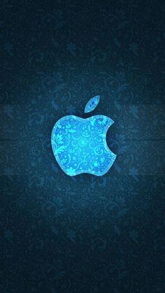 Stylish dark iPhone6s wallpaper