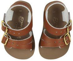 Sun-Sand sandals, my kids live in them