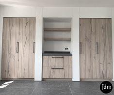 Home - Ferdie de Mulder Home Organisation, Wardrobe Design, Locker Storage, Kitchen Design, Garage Doors, New Homes, Loft, Architecture, Interior