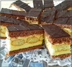 Limara péksége: Hartyáni krémes