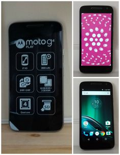 the Moto Play for example offers a front facing camera and an rear facing camera and has the capabilities of recording video in Canadian Contests, Giveaways, Corner, Canada, Technology, Play, My Love, Phone, Awesome