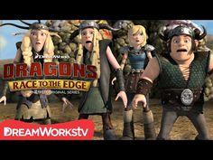 Dragons: Race to the Edge | Season 4 Trailer - YouTube