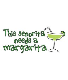 Suffering from 'beachlessness?' Here's the cure: tequila, triple sec, fresh lime juice, lots of ice - and a plane ticket to Mexico? http://www.tipsytees.com