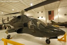 "airwolf | ... The One Used In The TV Show ""Airwolf"" At The Tennessee Aviation Museum"