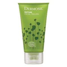 Nature Kasvojen Kuorintavoide, organic (3635) Kasvojen ihon kuorintaan kerran viikossa. Poistaa kasvoilta kuollutta ihosolukkoa ja kirkastaa kasvoja. Dermoshop