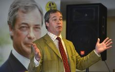Ukip will 'shake up' British politics in 2014, says Nigel Farage - Telegraph