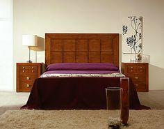 cabeceras para cama de madera buscar con google