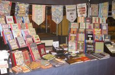 Jamessharpart Train Station, Craft Fairs, September, 21st, Arts And Crafts, Art And Craft, Art Crafts, Crafting