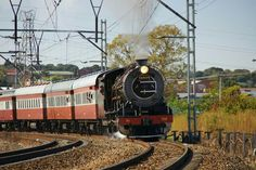 South African Railways, Train Journey, Spartan Race, Steam Engine, All Over The World, Landscape Photography, Racing, Diesel, Trains
