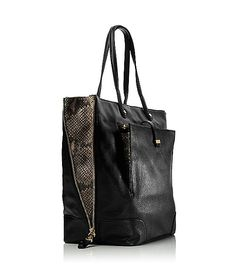 Large Clay Tote