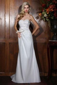 Gorgeous Wedding Dress ☻ ✿. ☻ ✿
