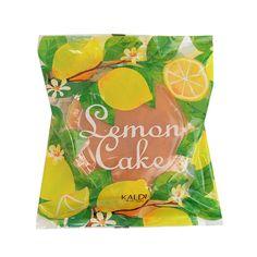 【オリジナル】レモンケーキ(ホールタイプ)