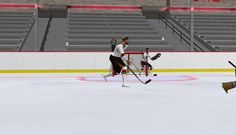 Hockey Second Life I appreciate all kind of professional sports and my sport fascination in addition provide me with a 2nd revenue using stormyodds dot com.