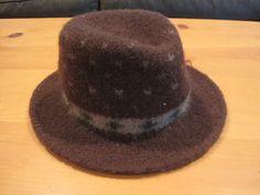 Ravelry: Free Felted Hat Pattern pattern by Twiss & Weber
