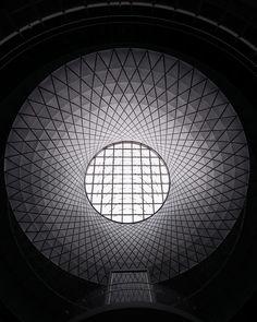 Grimshaw Architects, Pygmalion Karatzas · Fulton Center