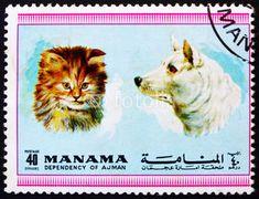 Manama, dependency of Ajman, UAE