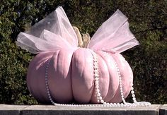 pink pumpkins | ... of pink pumpkins while searching pink for a fall wedding take a look