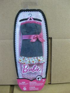 2007 Barbie Fashion | eBay