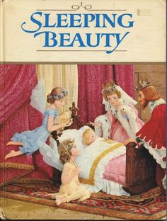 I LOVED any type of illustration that was like this, a photograph of dolls or claymation or whatever it was.
