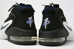 best service c34c8 fe504 Nike Air Max Penny 1 Orlando