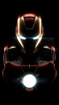 Iron man, dark, armor, mark vii, wallpaper Source by Marvel Comic Universe, Marvel Art, Marvel Heroes, Marvel Avengers, Marvel Comics, Iron Man Kunst, Iron Man Art, Marvel Wallpapers, Avengers Wallpaper
