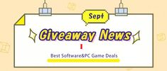 [Do Not Miss] September 2020 Giveaway Campaign I - ColorMango Back To School Software & Game Giveaways #SoftwareGiveaway #freesoftware #freegames #gamegiveaway Free Games, Giveaways, Back To School, Software, Campaign, September, Entering School, Back To College