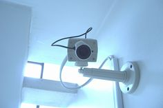 When things go bump in the night, you want to see what they are, without opening the door. But security cameras come with vulnerabilities too. Picking a security system.