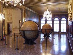 Venezia - Palazzo Ducale - Sala dello Scudo
