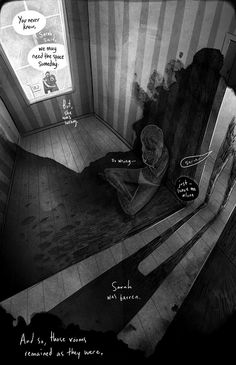 haunted emily carroll - Google Search