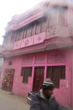 pinky palace