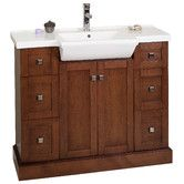 Shop American Imaginations American Imagination Prelude Solid Wood Bathroom Vanity Base Only at Lowe's Canada. Find our selection of bathroom vanities at the lowest price guaranteed with price match + off. Modern Bathroom, Wood Bathroom, Vanity, Vanity Sink, Modern Bathroom Vanity, Bathroom Vanities Without Tops, Bathroom Vanity Base, Farmhouse Sink, Bathroom