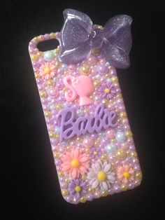 Hey, I found this really awesome Etsy listing at https://www.etsy.com/listing/236814916/bedazzled-iphone-case