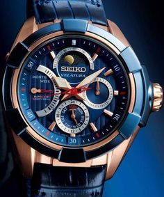 Seiko Watches SRX010